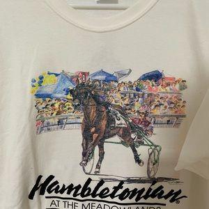 Vintage Shirts - Hambletonian Champion T-shirt